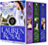 Two Weddings and a Betrothal: The First Three Chase Family Books (Chase Family Series)