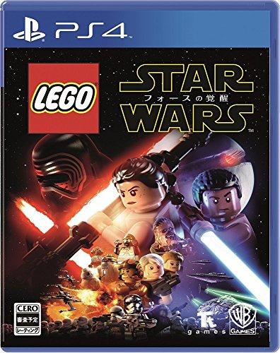 LEGO (R) スター・ウォーズ/フォースの覚醒 - PS4の商品画像