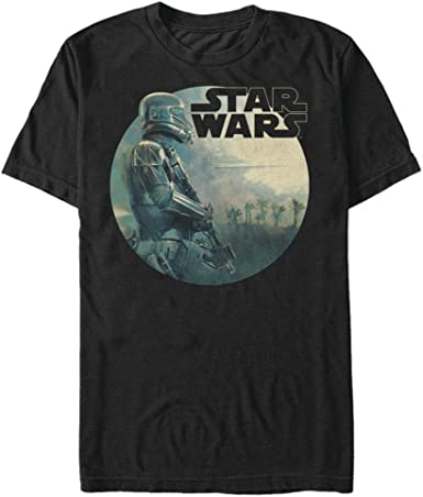Officially Licensed Star Wars Rogue One The Galactic Empire Men/'s T-Shirt S-XXL