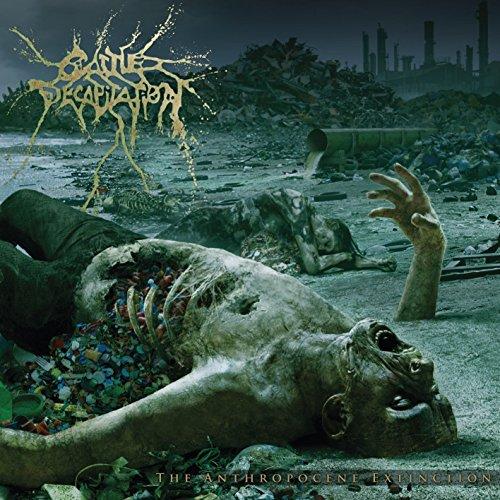 The Anthropocene Extinction (Top 5 Best Prog Rock Bands)