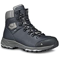 Vasque Womens St. Elias FG GTX Full-Grain Leather Gore-tex Waterproof Hiking Boot