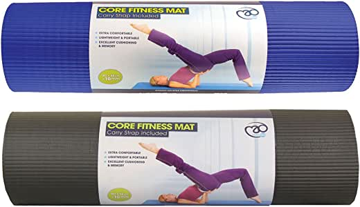 Fitness Mad Core-Fitness Mat