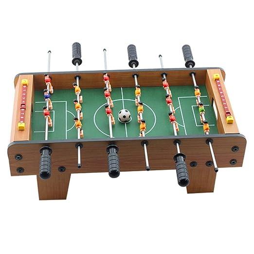 Mesa de Futbolín Mesa de futbolín Competición Deportes Juegos Mini ...