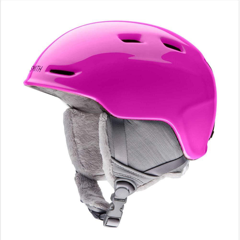 19af867cbfde8 Amazon.com  Smith Optics Zoom Junior Helmet  Sports   Outdoors