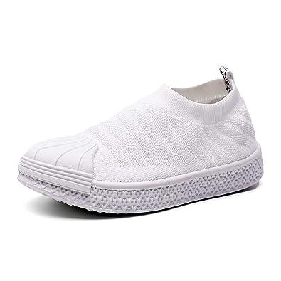 Amazon.com: PEGGY PIGGY Zapatillas deportivas para niños y ...