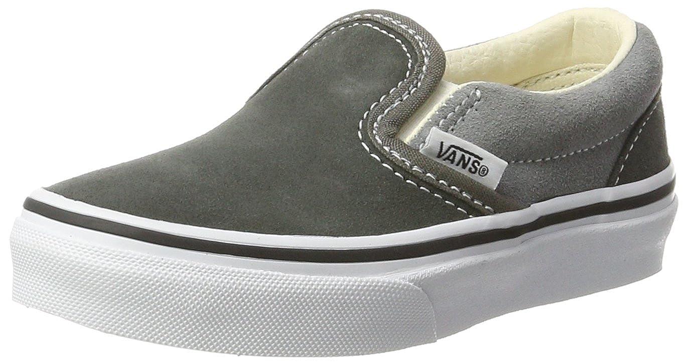 Vans Classic Slip-on, Zapatillas de Entrenamiento Unisex niños: Amazon.es: Zapatos y complementos