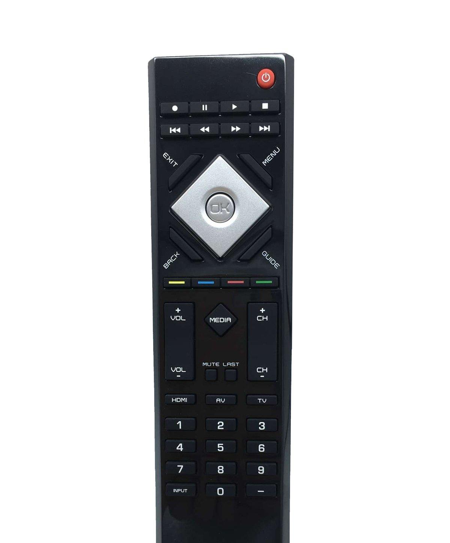 Control Remoto VR15 VIZIO E420VO E370VL E321VL E421VL E55...