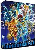 聖闘士星矢Ω Ω覚醒(オメガカクセイ)編 DVD-BOX (最終巻)