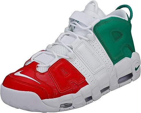 Nike Air More Uptempo '96 Italy QS, Scarpe da Fitness Uomo