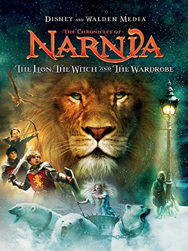 The Chronicles Of Narnia: The Lion, the Witch & the Wardrobe ()