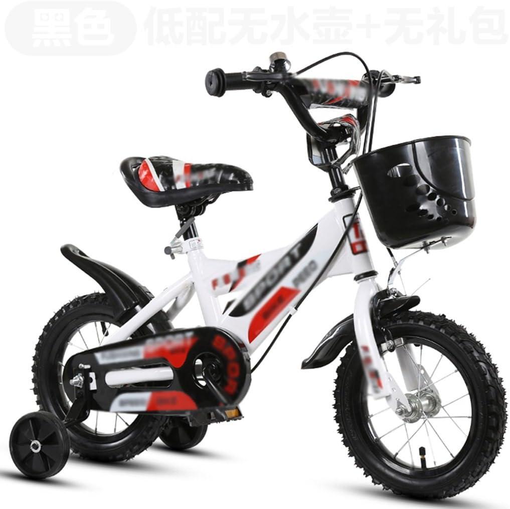 QQB &Carro Plegable Bicicleta para niños Bicicleta Carro para ...