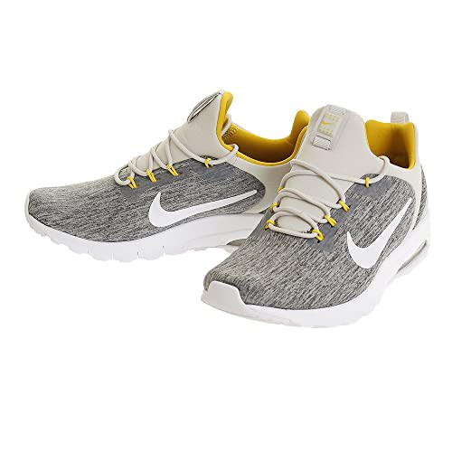 NIKE AIR MAX MOTION RACER MUJER GRIS| Casual Mujer | Precio