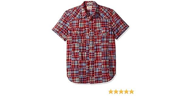 Winwinus Mens Plus Velvet Tops Thicken Plaid Casual Comfortable Shirts