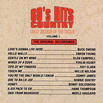 60's Hits/Country