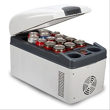 MENUDOWN Refrigerador del Coche, Refrigerador del Coche 20L ...