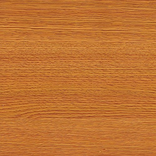 Con-Tact Brand Naturals Premium Self-Adhesive Surface Covering, 24-Inch by 15 Feet, Blondwood - Long Island 15' Counter