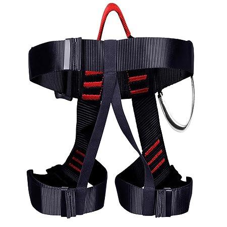 Jackys Protección contra Caídas Cruz Arnés Cinturón Arnés ...