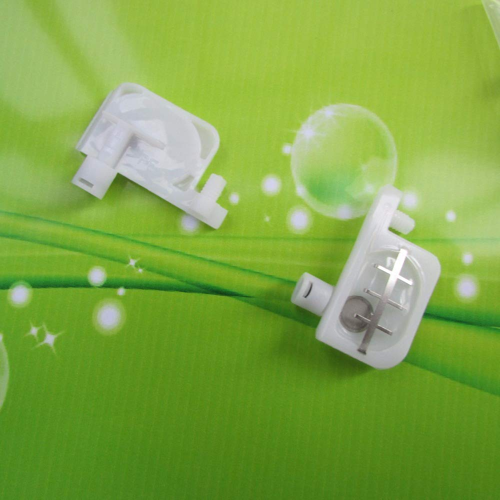 Yoton 10piece/lot DX2 DX4 DX5 Solvent Inks Small Damper Water Based Inks DX5 ECO Solvent Ink Damper