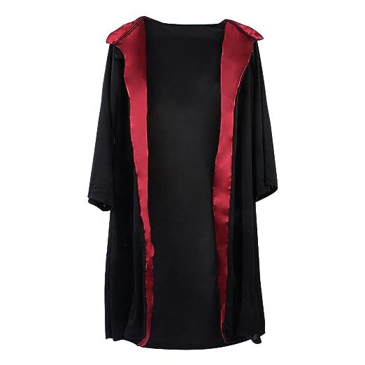 Amazon.com: Kadou - Juego de 4 piezas de disfraz mágico de ...