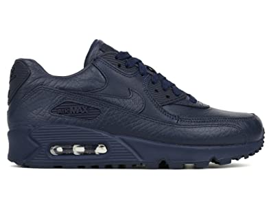 Nike Womens Air Max 90 Pinnacle Shoe (7.5, ObsidianObsidian)