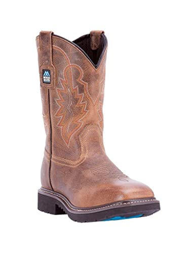 McRae Industrial Men's ... Composite Toe Western Work Boots sale very cheap shop for for sale free shipping authentic clearance factory outlet cheap sale low shipping nHGGW5