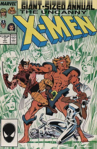 uncanny-x-men-the-annual-11-vf-nm-marvel-comic-book