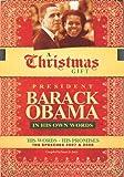 A Christmas Gift - President Barack Obama, Barack Obama, 144047186X