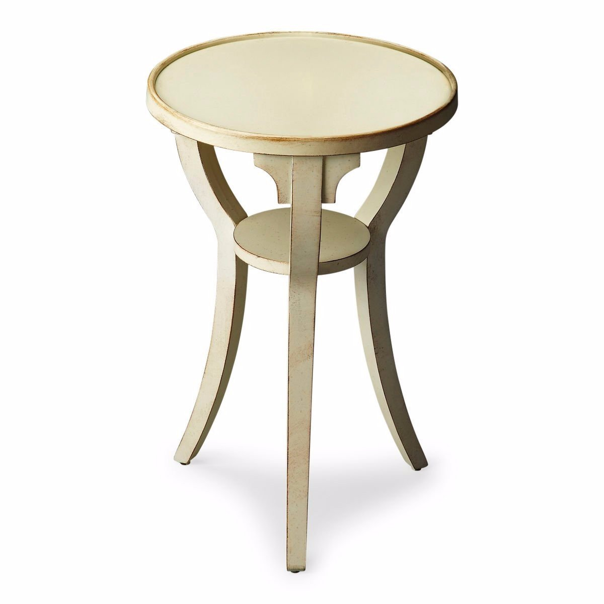 Ambiant ROUND ACCENT TABLE by Ambiant