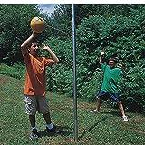 S&S Worldwide Spectruma,, Outdoor Adjustable Tetherball