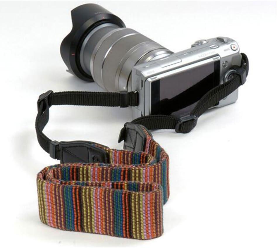 Rock Music CHMETE Camera Neck Shoulder Belt Strap