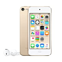Apple 16 GB iPod Touch - Gold