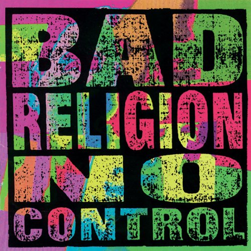 No Control (Re-Issue) [Explicit]