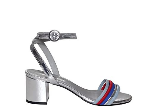 CARMENS PADOVA Scarpe Sandalo Donna A41269 PE18: Amazon.it