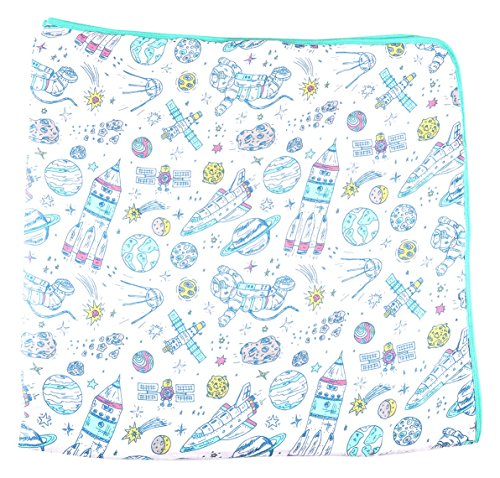 Organic Everything Blanket ADDISON BELLE product image