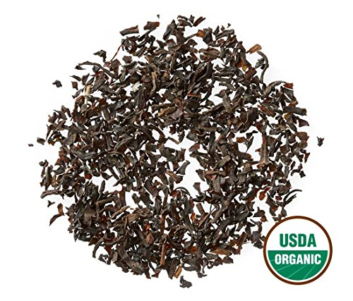 Irish Breakfast Tea - Organic - Loose Leaf - Bulk - Non GMO - 91 (Irish Country Cream)
