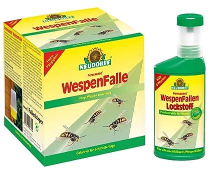 Fabulous Wespen Falle + Lockstoff 250 ml Neudorff: Amazon.de: Garten TL89