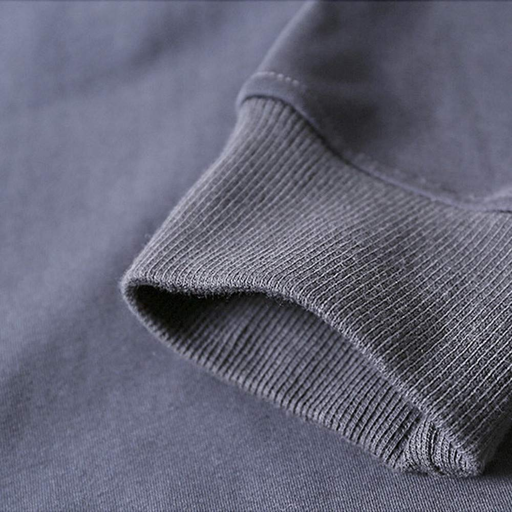 Mr.Macy Men New Cashmere Mask Splicing Hooded Sweatshirt Long Sleeve Blouse