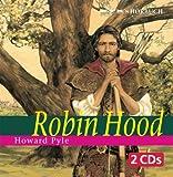 Robin Hood Von Howard Pyle by Bodo Primus (2005-08-29)