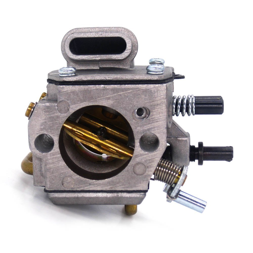 Fitbest New Carburetor Carb Fits For Stihl Chainsaw 044 Parts Diagram Free Engine Image User 046 Ms440 Ms460 Garden Outdoor