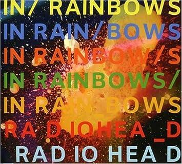 discografia de radiohead in rainbows