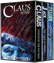 Claus Boxed