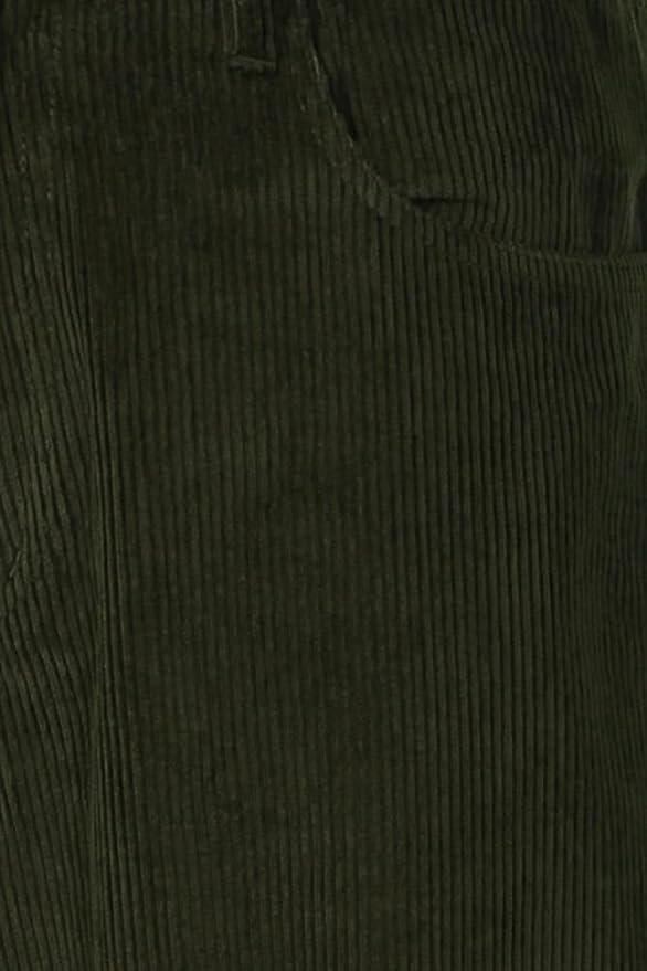 Alexanders of LondonHerren Jeanshose, Einfarbig Grün Olive: Amazon.de:  Bekleidung