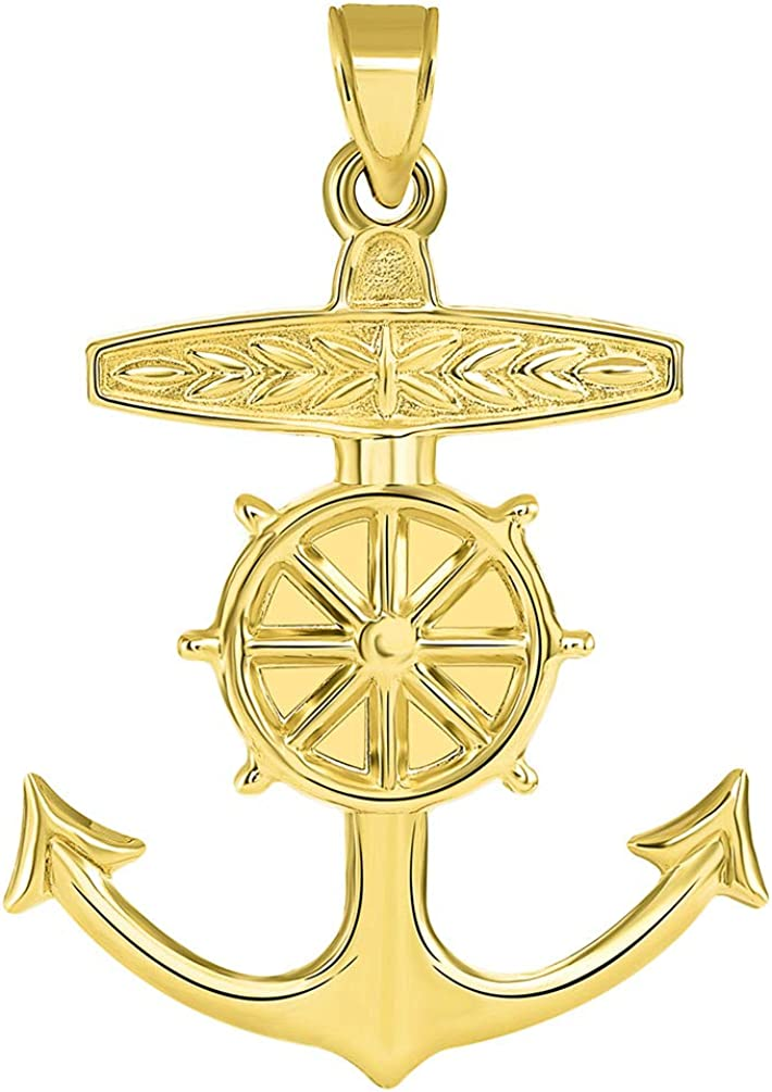 """Set of TWO! GM /""""GM/"""" EMBLEM Smaller Size GOLD PLATED"""