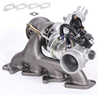 EXCELFU Turbocharger Oil Line for Chevrolet Cruze Sonic Trax /& Buick Encore 1.4T