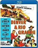 Denver & Rio Grande [Blu-ray] by Olive Films