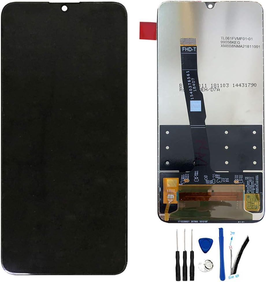 Pantalla Lcd Digitalizador Para Huawei P30 Lite Mar-lx3a