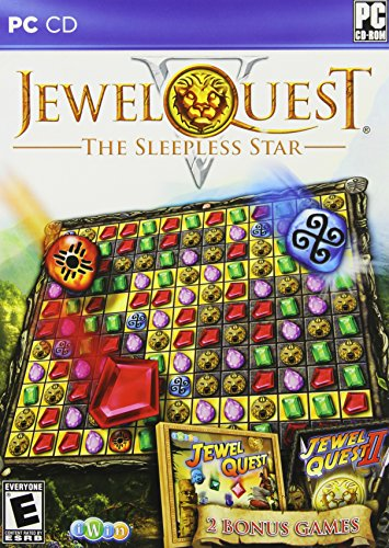 jewel quest pc games - 3