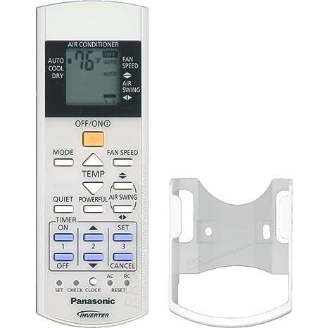 Panasonic CWA75C3582 Remote Transmitter