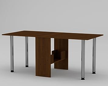 tische zum zusammenklappen bestseller shop mit top marken. Black Bedroom Furniture Sets. Home Design Ideas