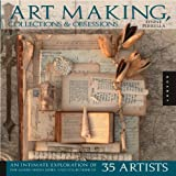 Art Making, Collections, and Obsessions, Lynne Perrella, 1592533639